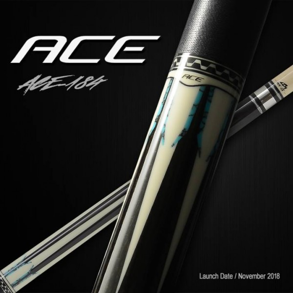 STECCA DA POOL MEZZ ACE - 184