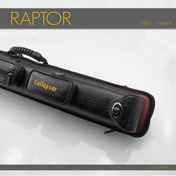 CUSTODIA COLLAPSAR RAPTOR 2C-4P