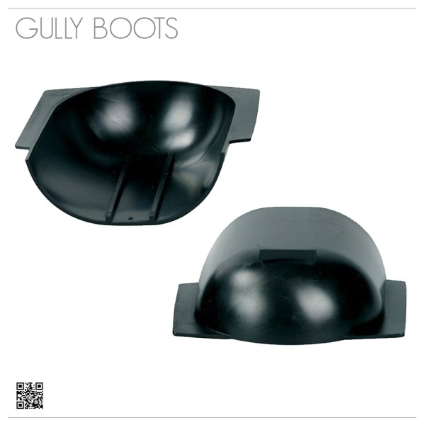 GULLY BOOTS, PLASTICA SET