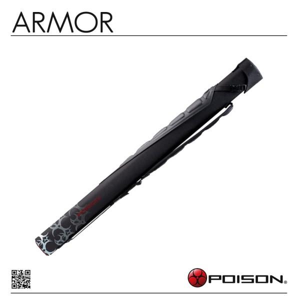 PORTASTECCHE POISON ARMOR 1X1