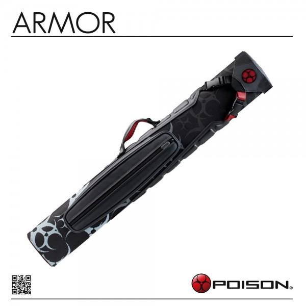 FODERO POISON ARMOR 2X4