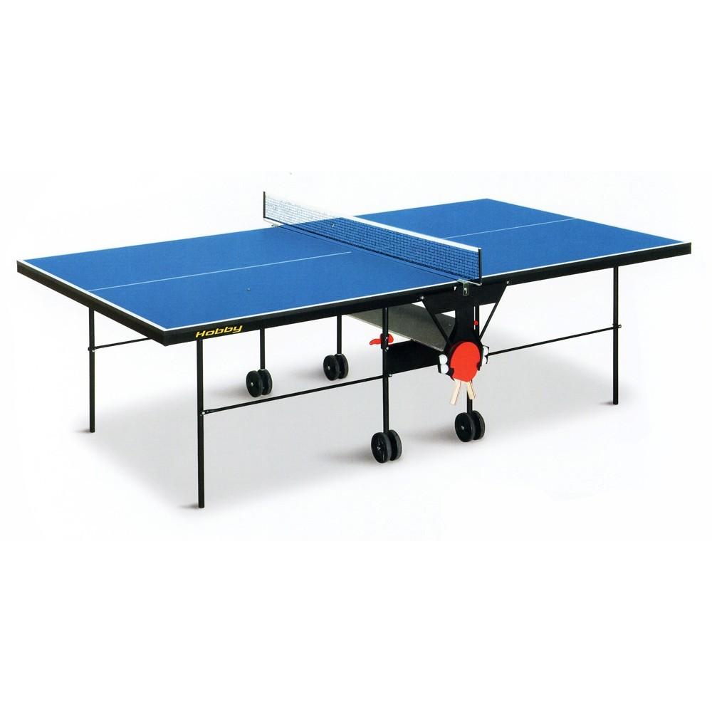 Ping - Pong : PING - PONG HOBBY | Ping - Pong da interno ...
